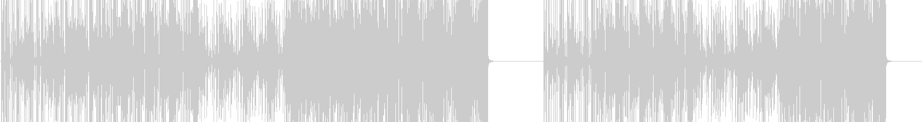 ファンク R&B アクティブ 明る...の未再生の波形