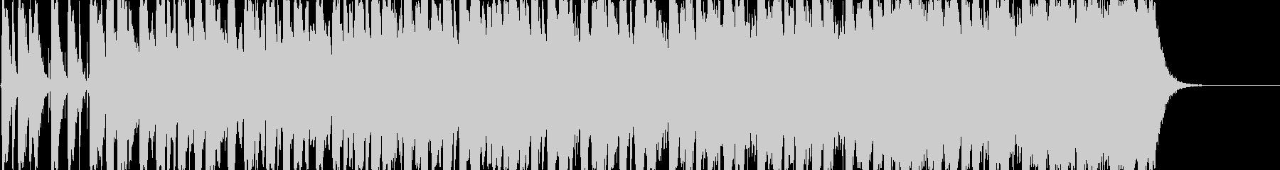 シネマティック サスペンス アクシ...の未再生の波形