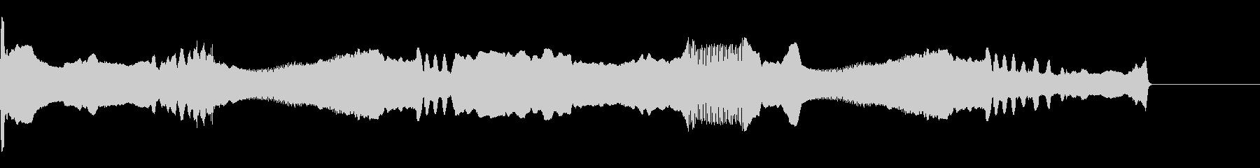 DIDGERIDOO、MEDIUM...の未再生の波形