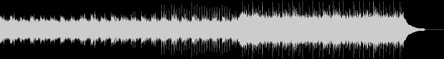 企業VP139、爽快、ポップ、ピアノbの未再生の波形