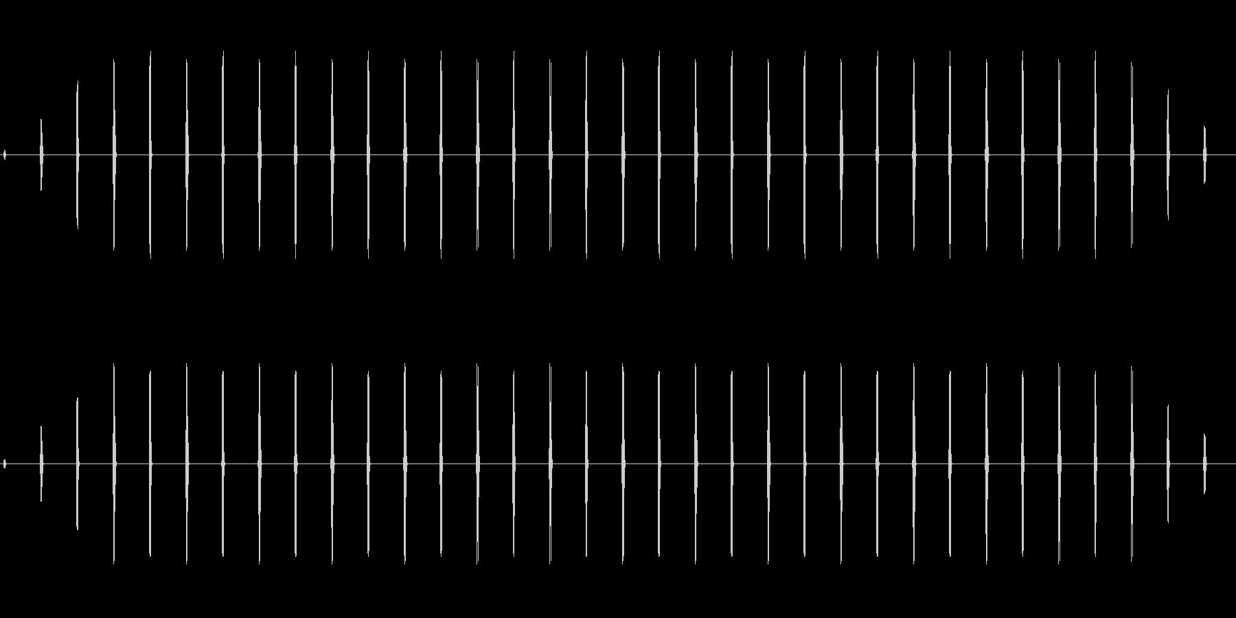 時計 ticktock_9-1_dryの未再生の波形