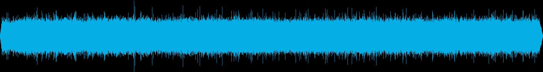 滝、ラピッド、水; DIGIFFE...の再生済みの波形