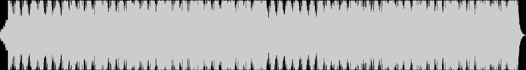 感動壮大企業VPエピックオーケストラbの未再生の波形