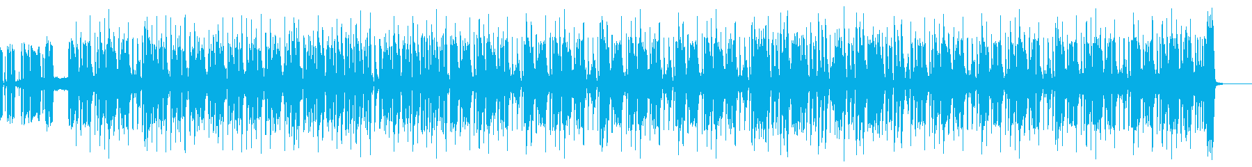 70sディスコノリノリグルーヴ!の再生済みの波形