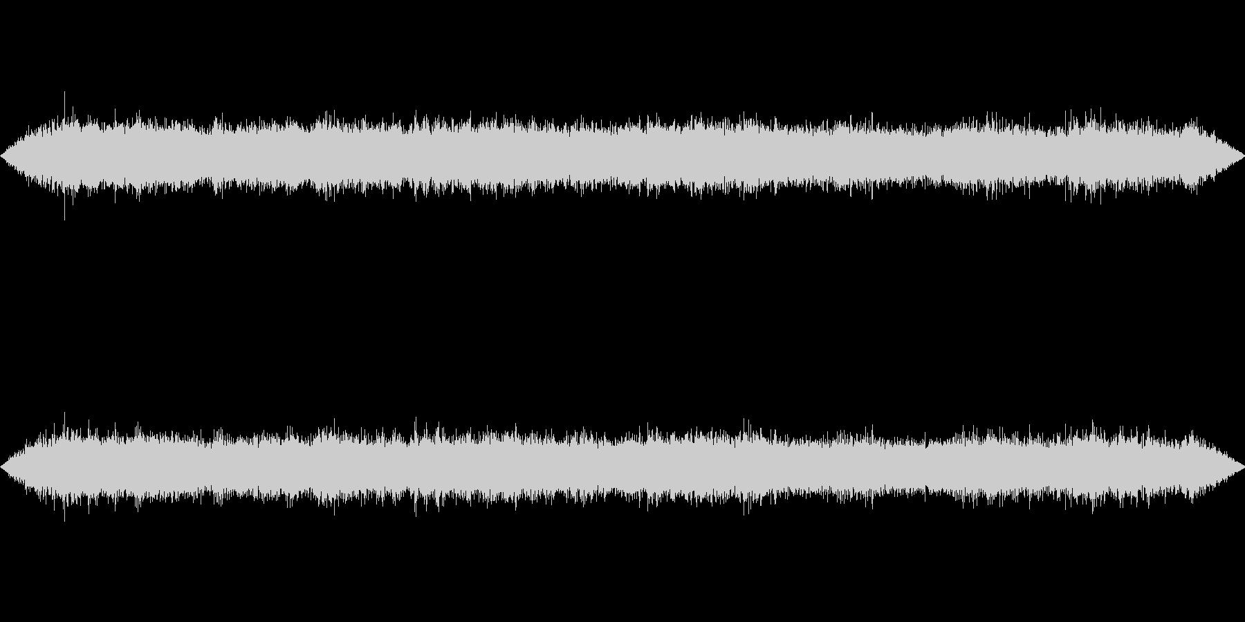 環境音-ガヤ イベント会場の未再生の波形