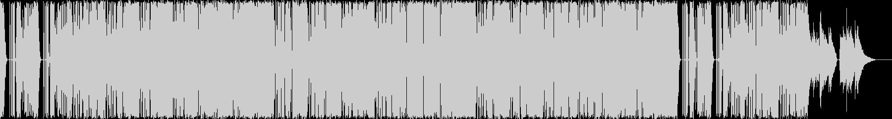 軽快なリズムが特徴的な楽曲です。様々な…の未再生の波形