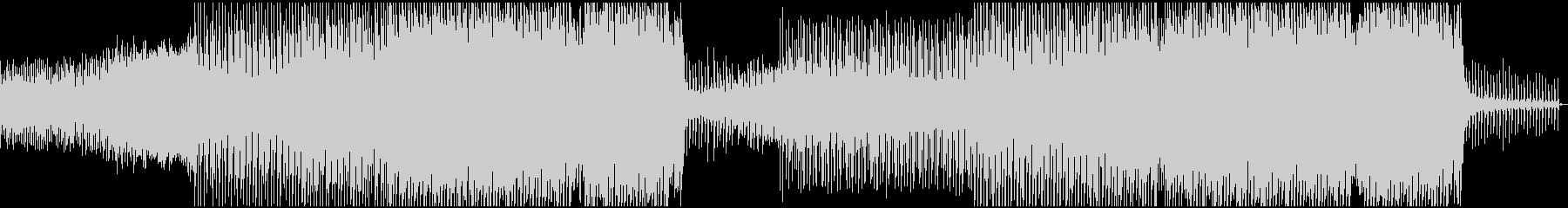 Whistling Forest EDM's unreproduced waveform