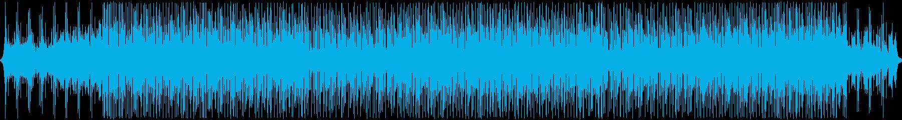 ラウンジ、ヴィンテージ。 80年代の歌。の再生済みの波形
