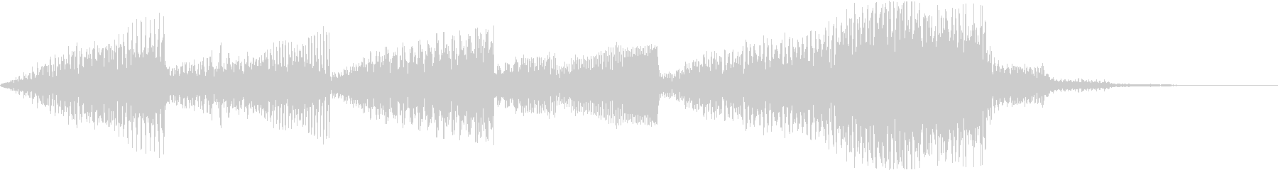 Chic and fine jingle of electronic music's unreproduced waveform