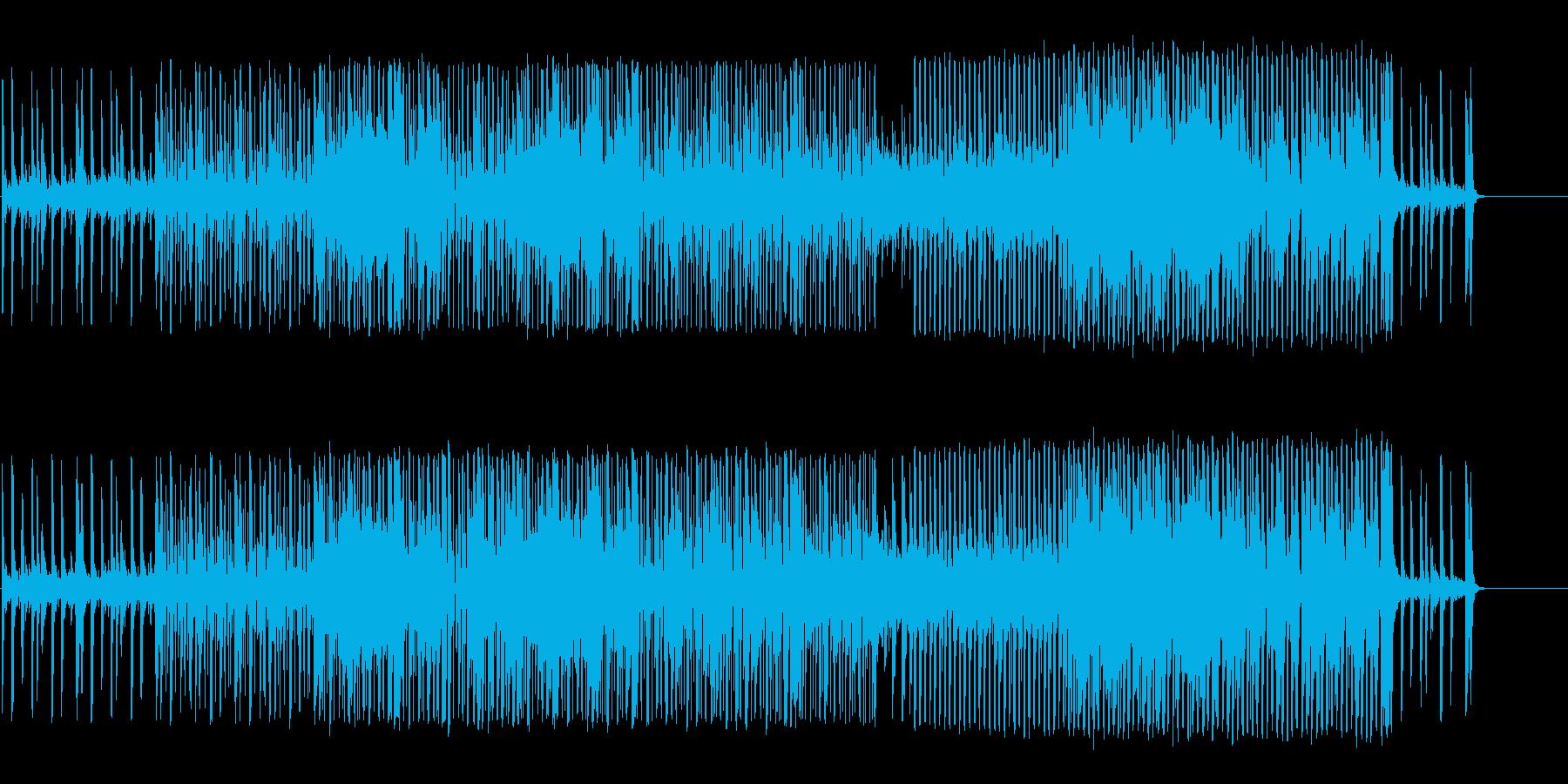 法人 センチメンタル サスペンス ...の再生済みの波形