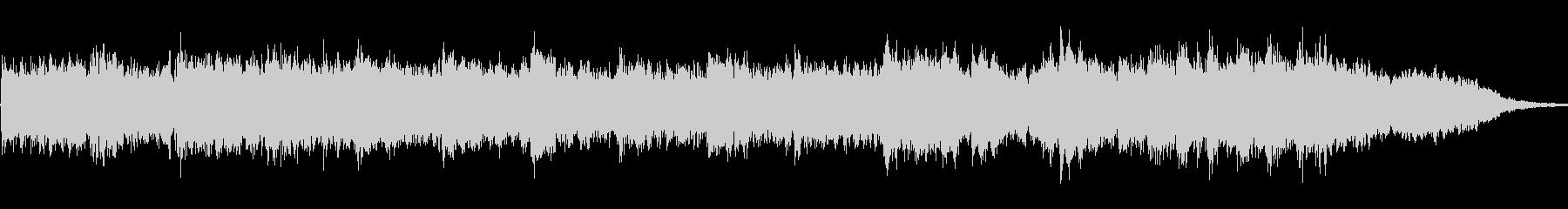 壮大なケルト音楽のイメージshortの未再生の波形