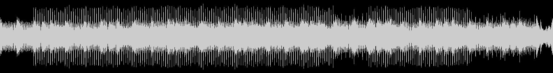 【ループ】ポジティブで軽快/希望_1の未再生の波形
