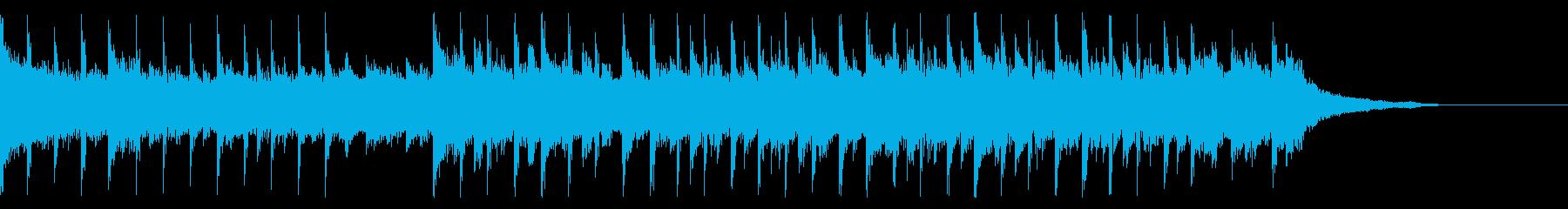 人気のある電子機器 スタイリッシュ...の再生済みの波形