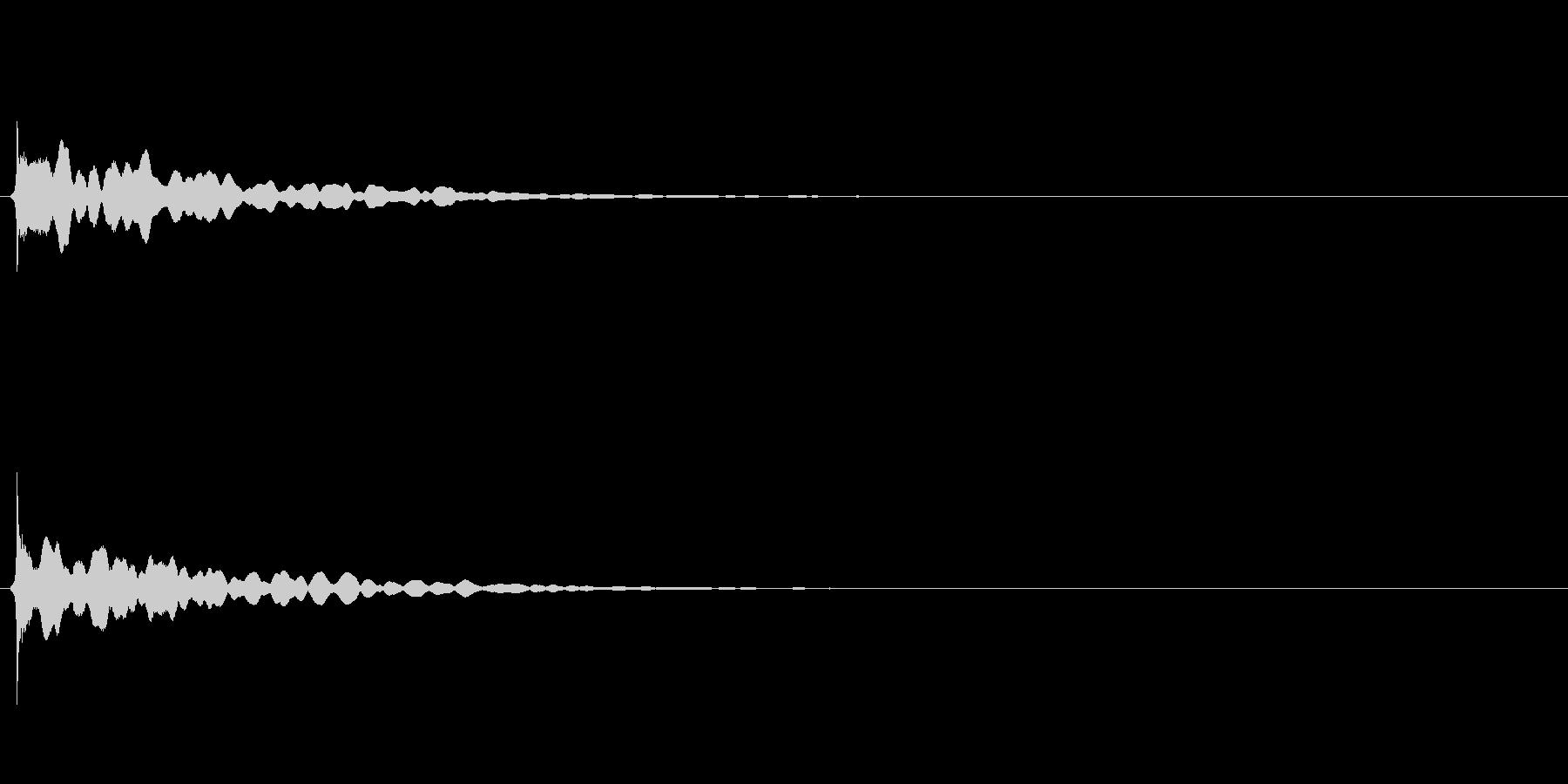 キラキラ系_094の未再生の波形