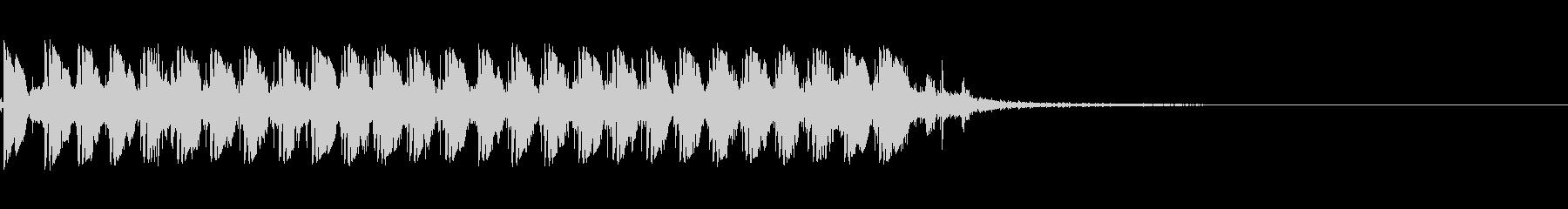 スミス&ウェッソンコルトは、一連の...の未再生の波形