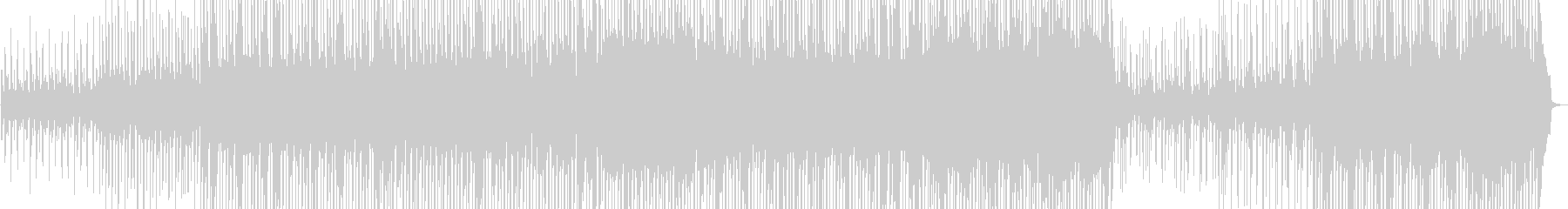 明るい 元気づける フォーク の未再生の波形