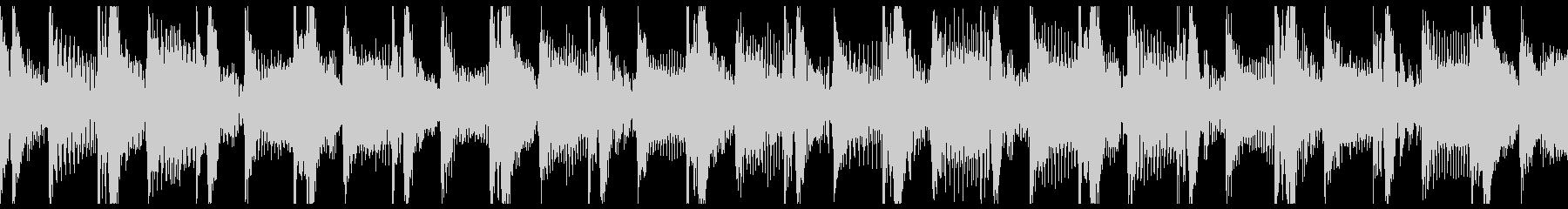 ファットアンドファンキーエレクトロ...の未再生の波形