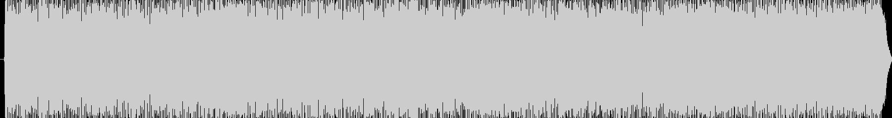 ホラー系に最適なグラインドコアその2の未再生の波形