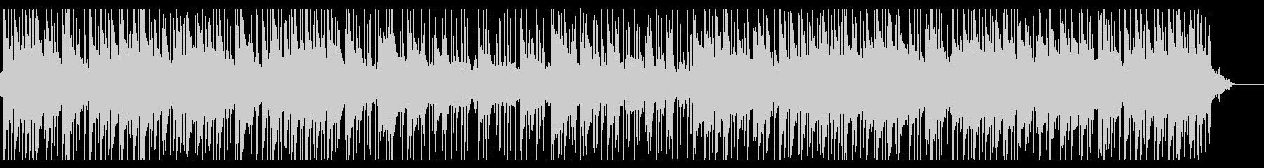 ローファイヒップホップ/チルアウトの未再生の波形