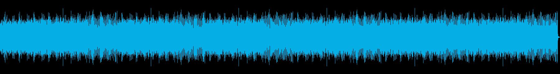 朝ヨガ・デトックス・ミニマルなピアノソロの再生済みの波形
