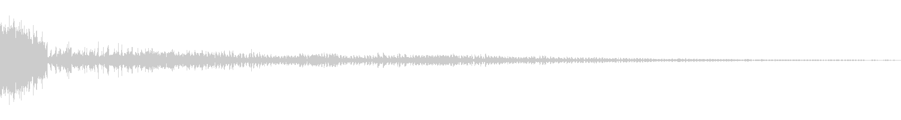 SciFi EC01_83_2の未再生の波形