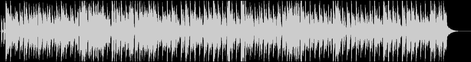 ハッピーバースデー うきうきバージョンの未再生の波形