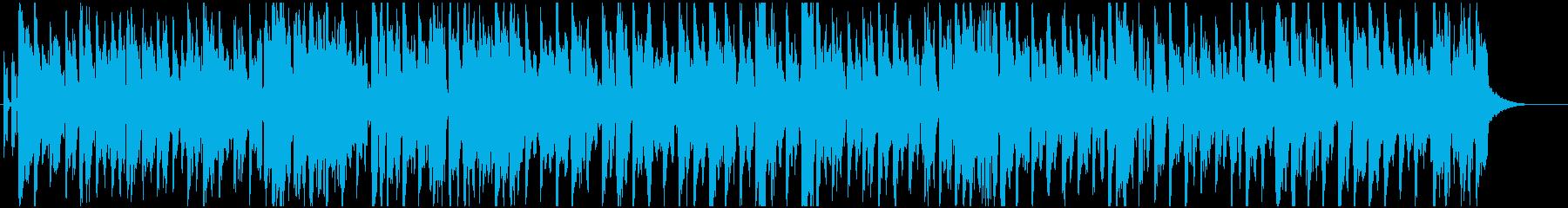 ハッピーバースデー うきうきバージョンの再生済みの波形