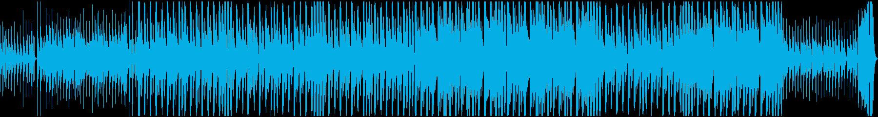 おかしくて陽気なサウンドトラックは...の再生済みの波形