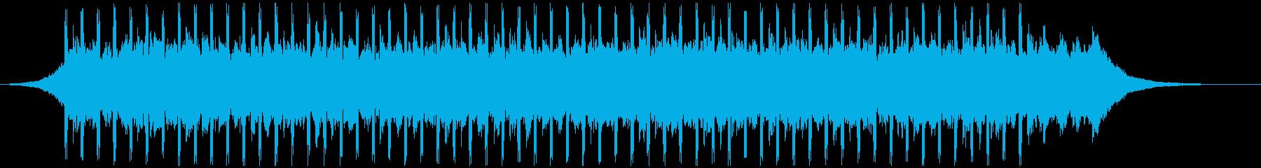 ソフトコーポレーション(ショート)の再生済みの波形