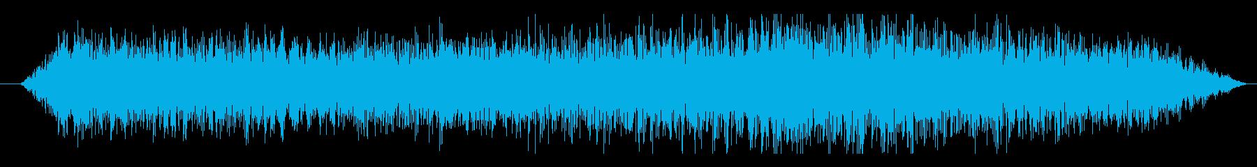 FI スペース ローターロケットド...の再生済みの波形