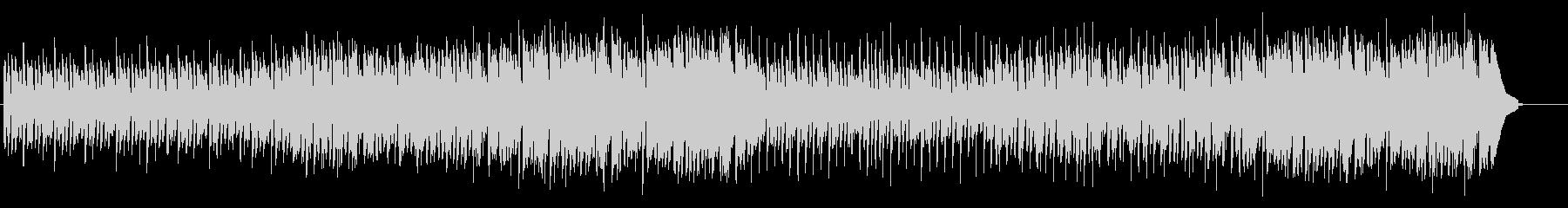 ウクレレ・エネルギッシュ・ポジティブの未再生の波形
