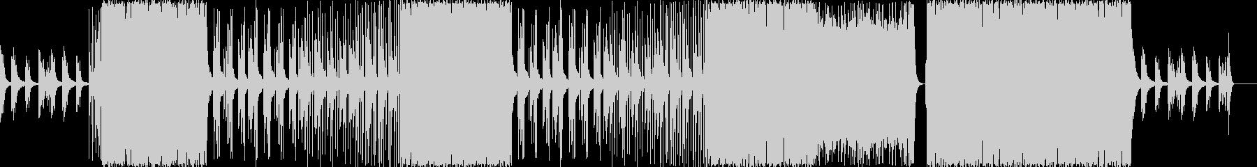 映画エンディング風/ピアノ/オーケストラの未再生の波形