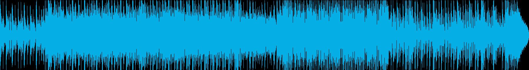 実験的 ロック ポストロック スポ...の再生済みの波形