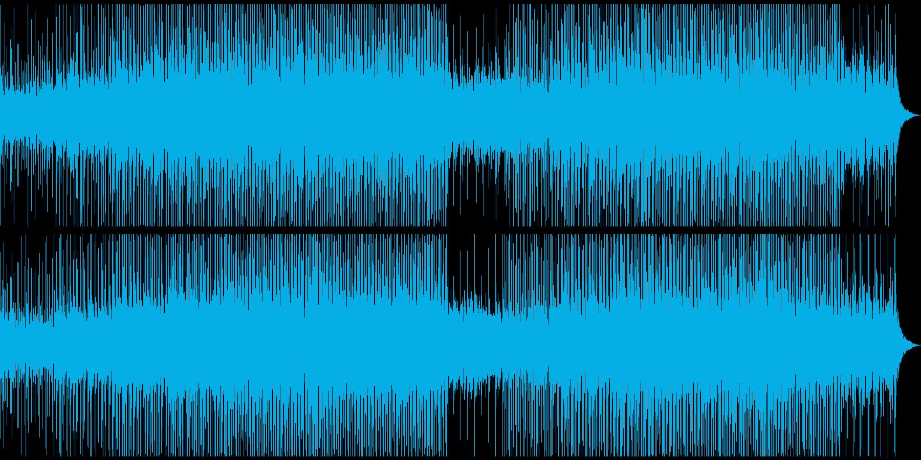 カントリー 民謡 アクティブ 明る...の再生済みの波形