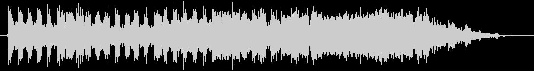 メロトロン音源をを使用した幻想的なナン…の未再生の波形