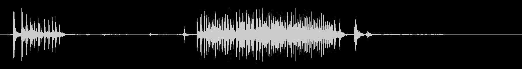 梱包テープディスペンサー-テーピン...の未再生の波形