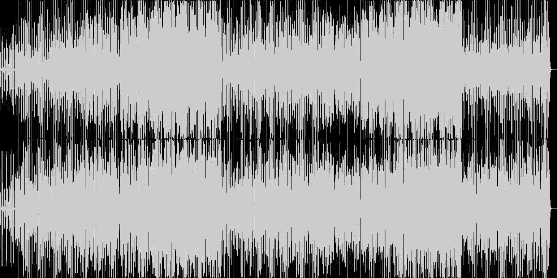 El laberintoの未再生の波形