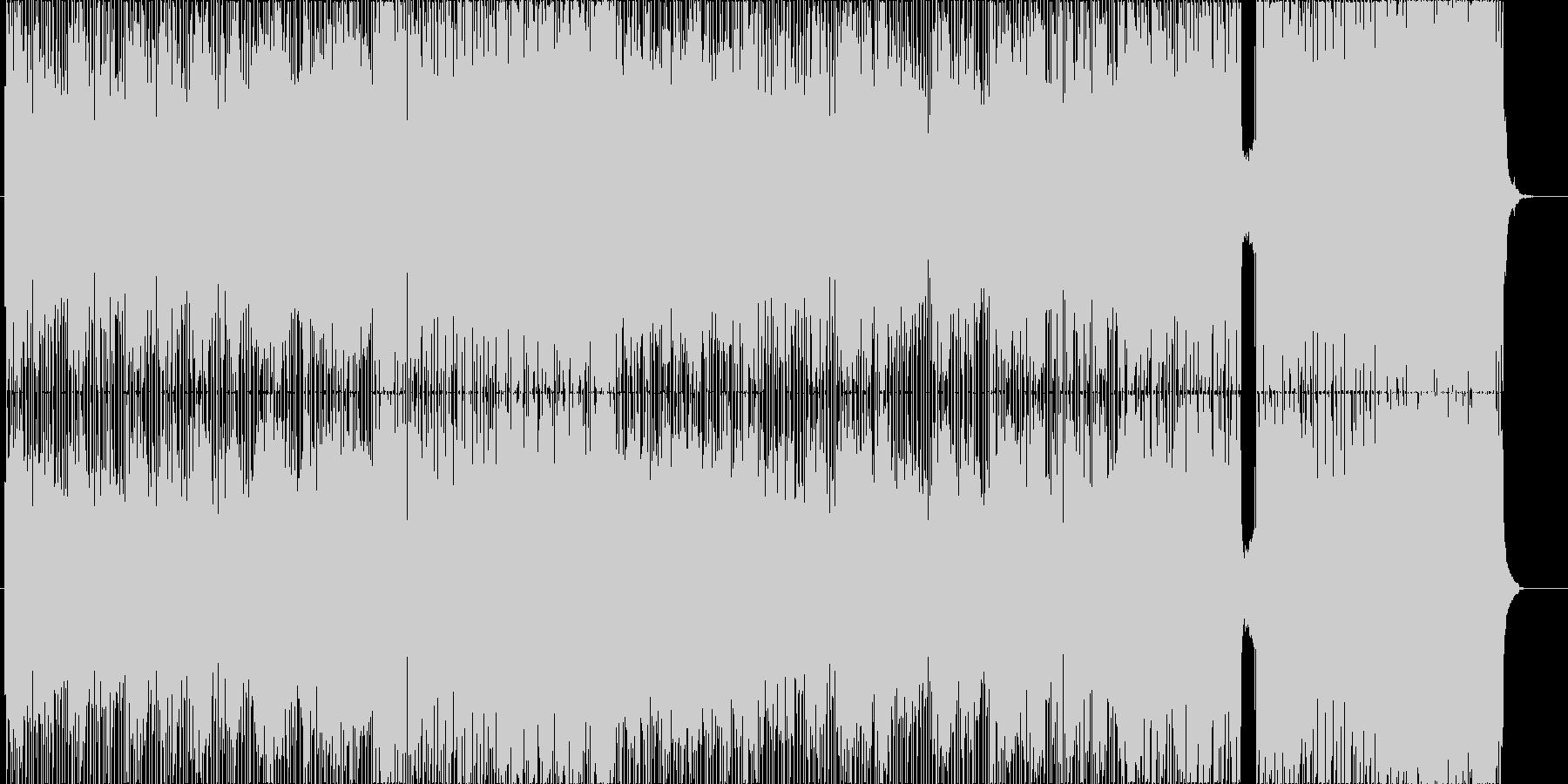 被験者Jの未再生の波形