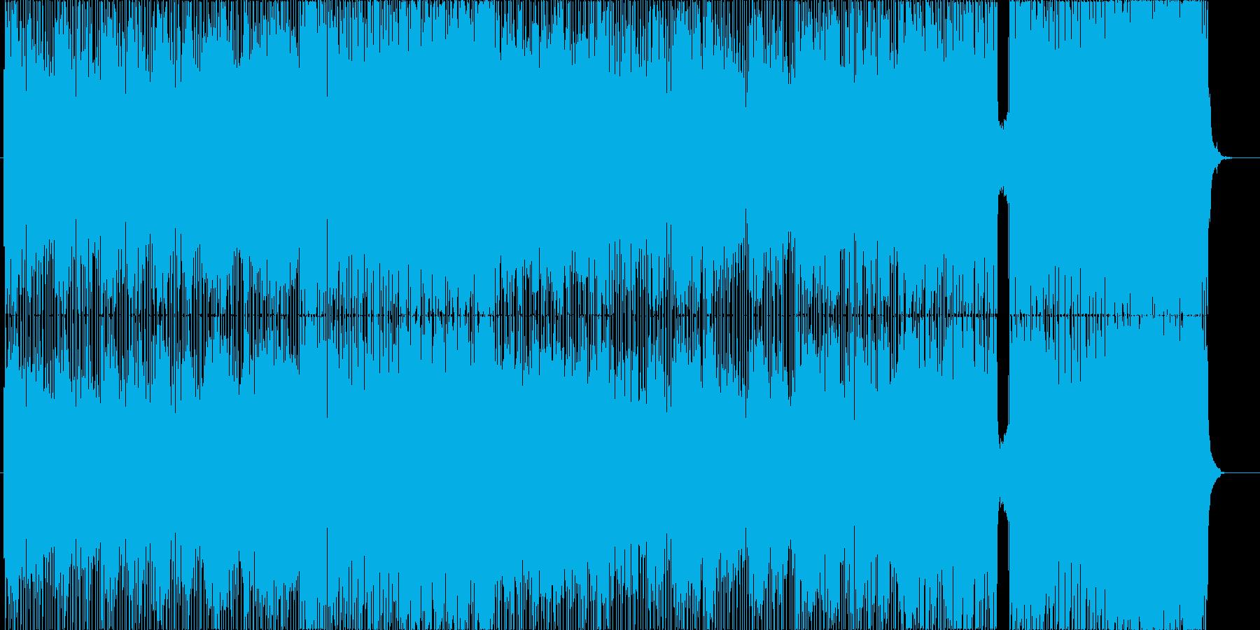 被験者Jの再生済みの波形