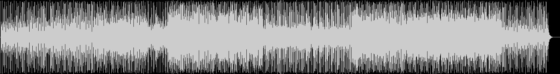 イージーリスニング センチメンタル...の未再生の波形