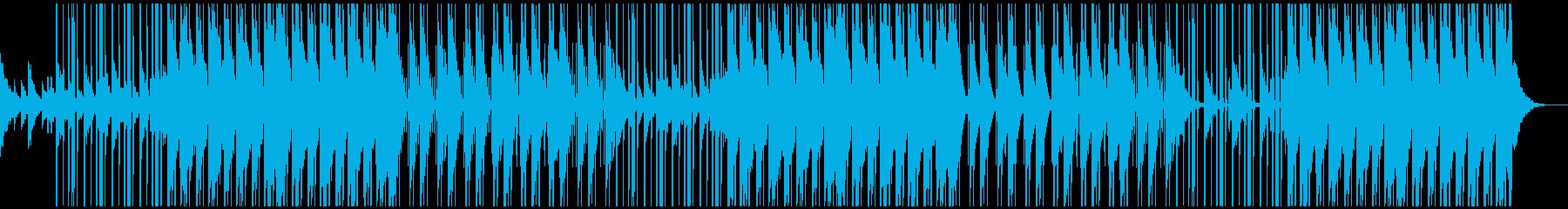 sad piano type beatの再生済みの波形