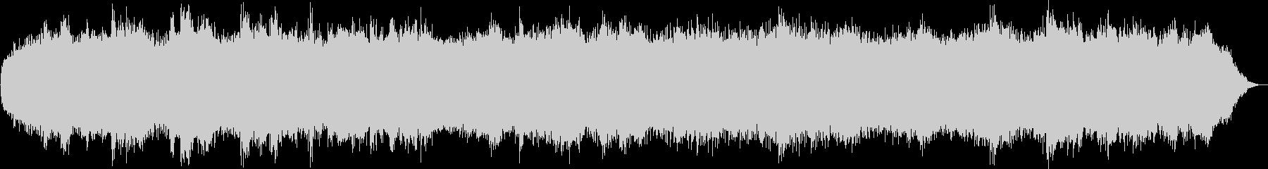 ドローン アフタースイーパーハイ02の未再生の波形