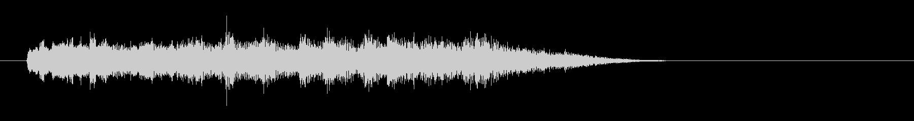 テーマ31:フルミックスの未再生の波形