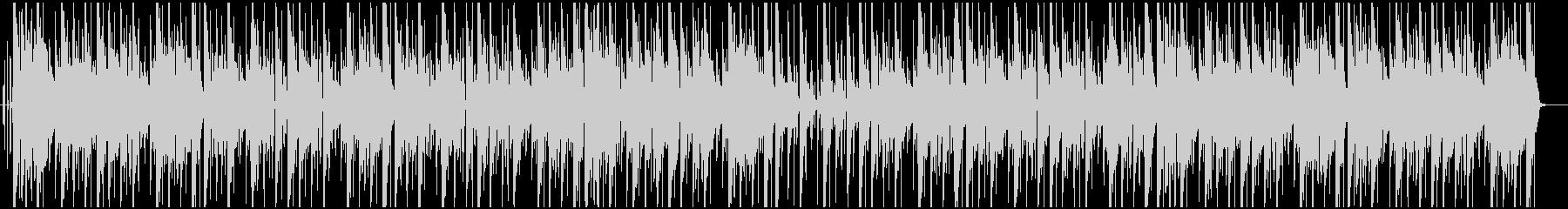 ピアノ ジャズ カフェ Lo-Fiの未再生の波形