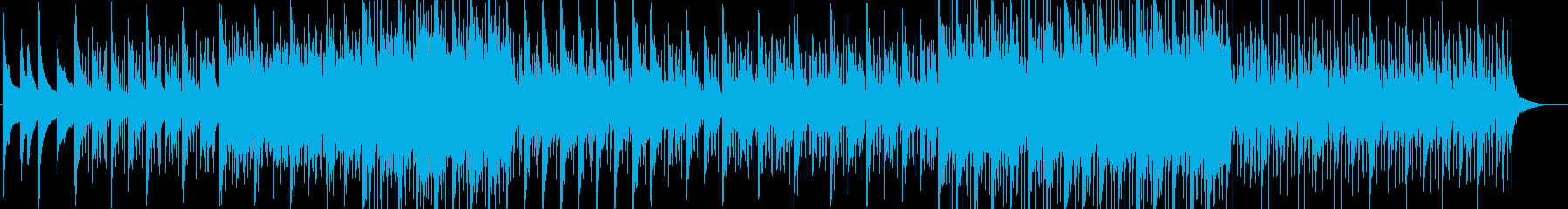 ■透明感-TV-PV-CM-アンビエントの再生済みの波形