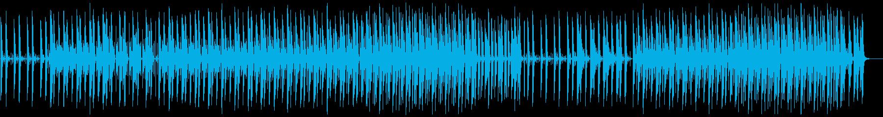 【メロ&ベース抜き】メディア流行クリーンの再生済みの波形