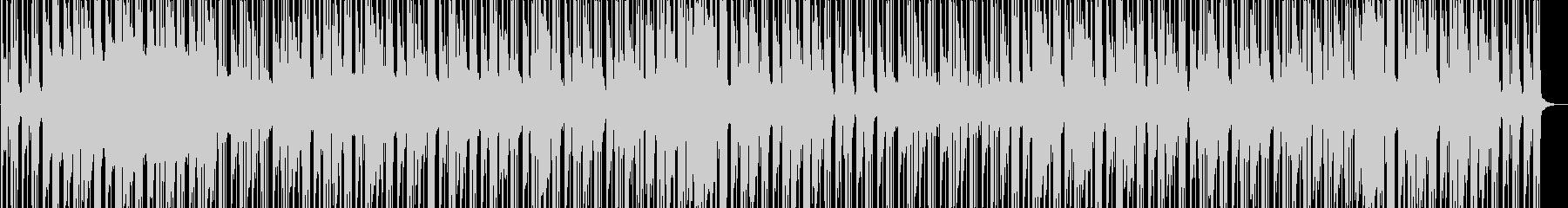 エレクトロポップ研究所きらめく-ロ...の未再生の波形