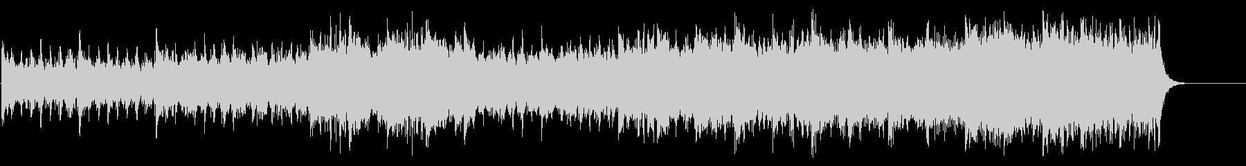 戦国絵巻風サウンド(映画音楽タイプ)の未再生の波形