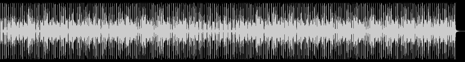 都会/R&B/生演奏_No452_3の未再生の波形