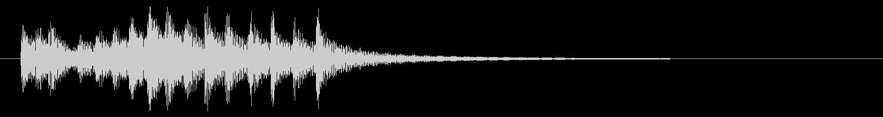 ドラム、トム、タイプC-低、スロー...の未再生の波形